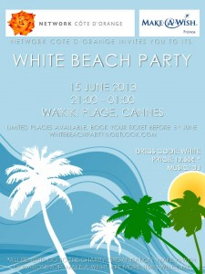 white-beach-party