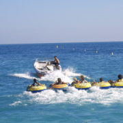 watersports in nice
