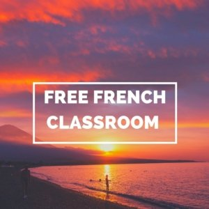 free french class